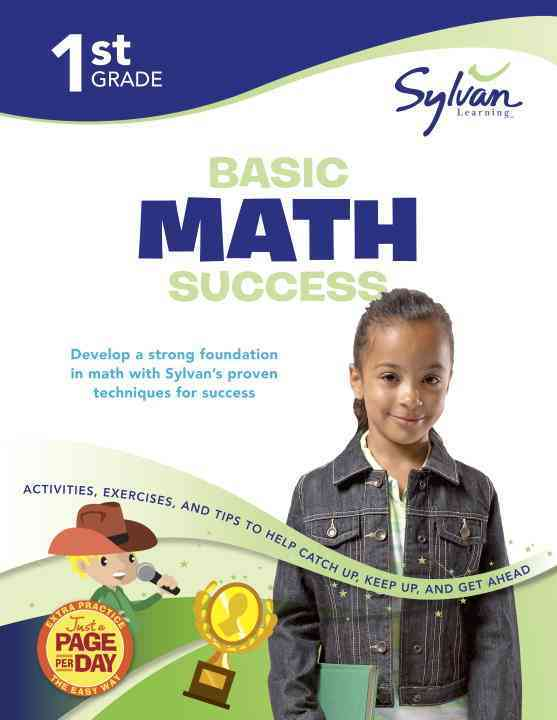 1st Grade Basic Math Success By Kraft, Amy
